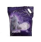 Без запаха, 7,6л, силикагелевый впитывающий наполнитель Lucky Cat