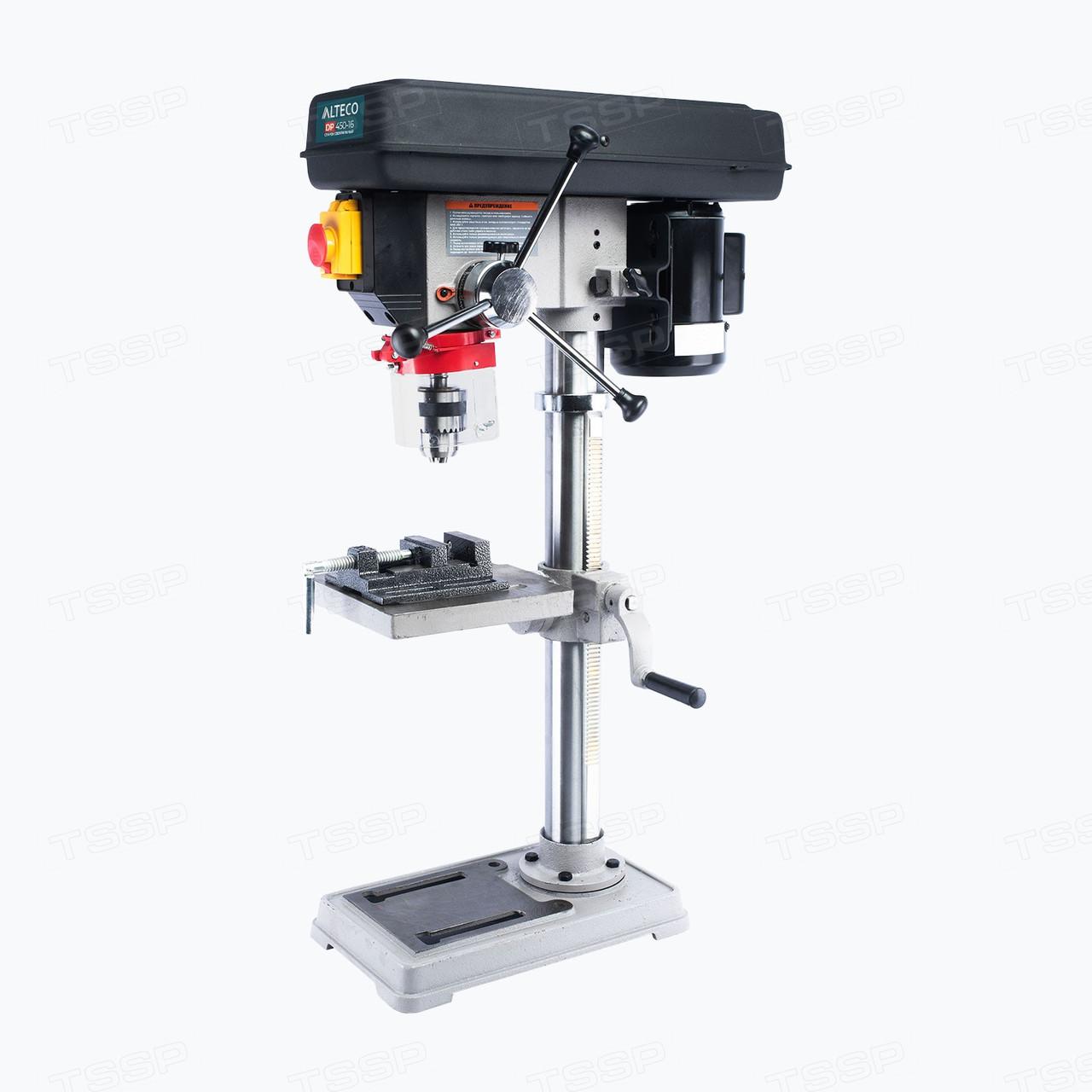 Станок сверлильный ALTECO DP 450-16