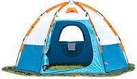 Палатка World of Maverick для зимней рыбалки Ice 5 W-BW-ICE5