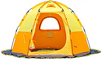 Палатка World of Maverick для зимней рыбалки Ice 5 W-OY-ICE5