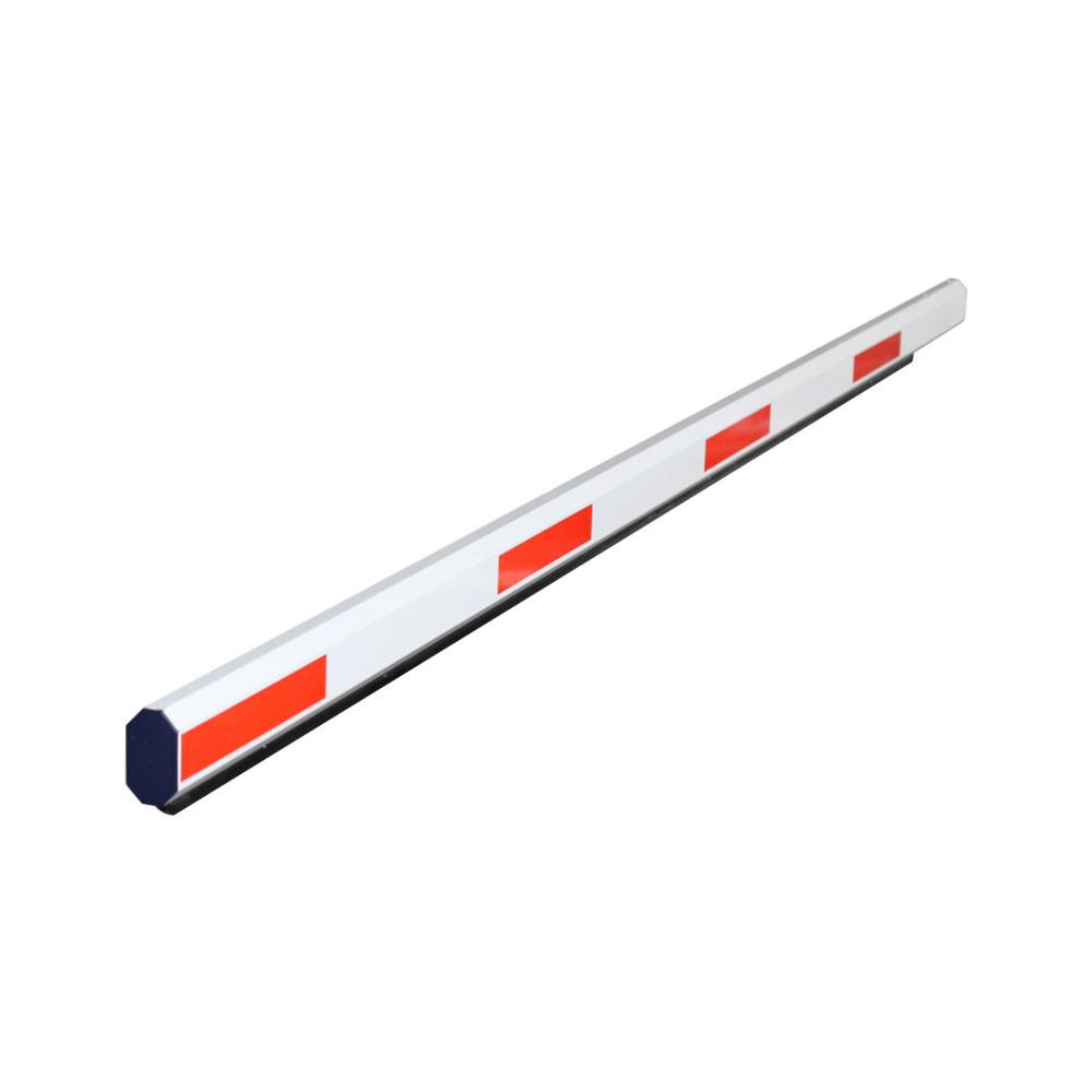 Стрела стандартная Smartec ST-RB004SA, 4 м, резин. аморт. кромка