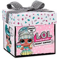 ЛОЛ в подарочной коробке LOL Present Surprise