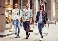 Одежда для парней и подростков