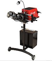 Танок для проточки поверхности тормозного диска со снятием и без снятия с автомобиля КС-902