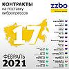 Итоги второго месяца 2021 года