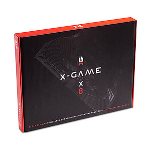 """Охлаждающая подставка для ноутбука X-Game X8 15,6"""""""