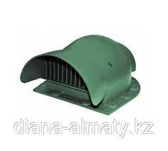 Кровельный вентиль Krovent KTV-Seam зеленые