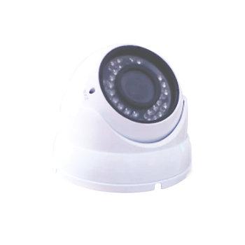 AHD видеокамера купольная ARS NIRB3TSAH130, 1,3Mp, 2,8-12 мм