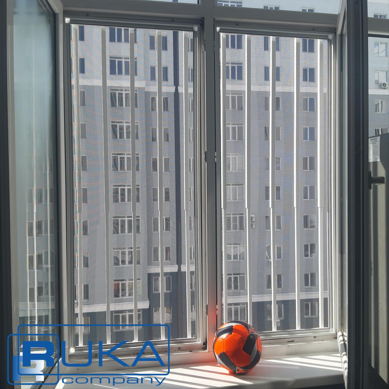 Решетки на окна, Защита детей. Универсальная СТАЛЬНАЯ решётка для окон в Алматы - фото 10