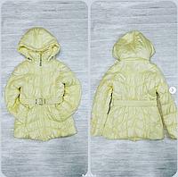 Куртка для девочки от 10-13 лет, фирмы Snowimage