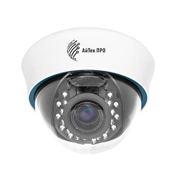 AHD видеокамера  АйТек ПРО AHD-DV 2 Mp