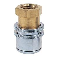 Адаптер (патрон) быстросъемный Haltec H 5265 Standard Bore Grip Lock On Air Chuck 0 300 psi 1/4 NPT