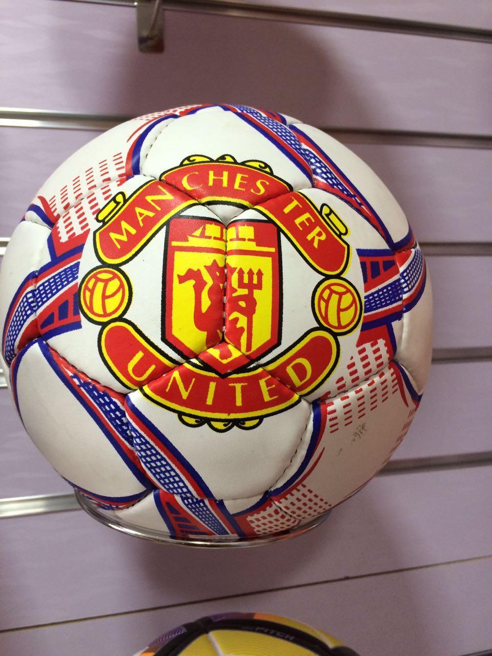 Футбольный мяч (клубный) - фото 2