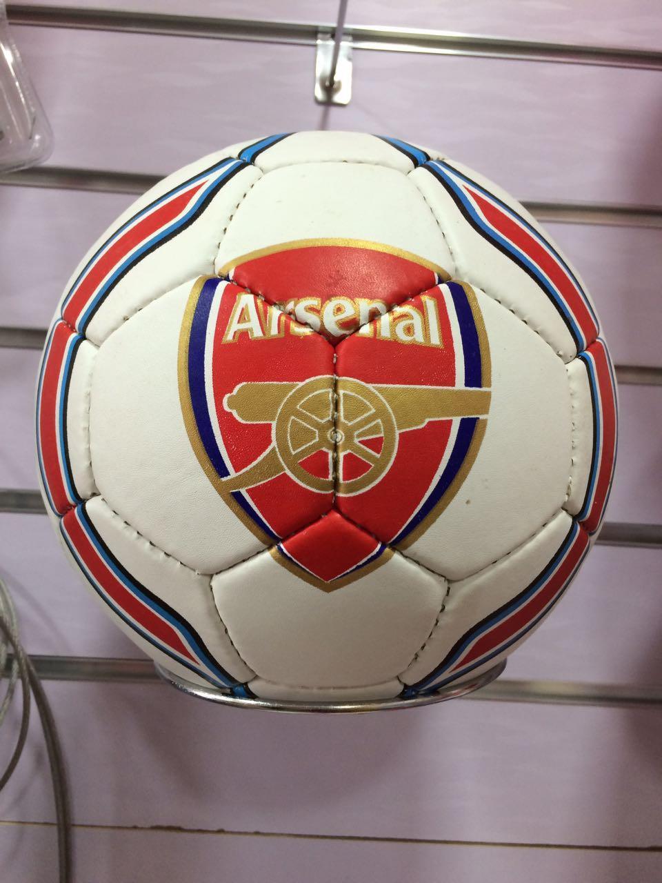 Футбольный мяч (клубный) - фото 3