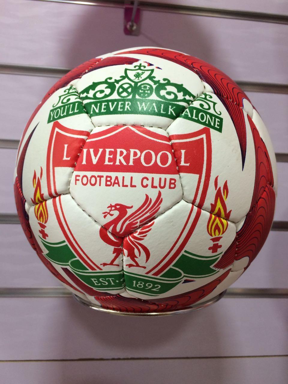 Футбольный мяч (клубный) - фото 4