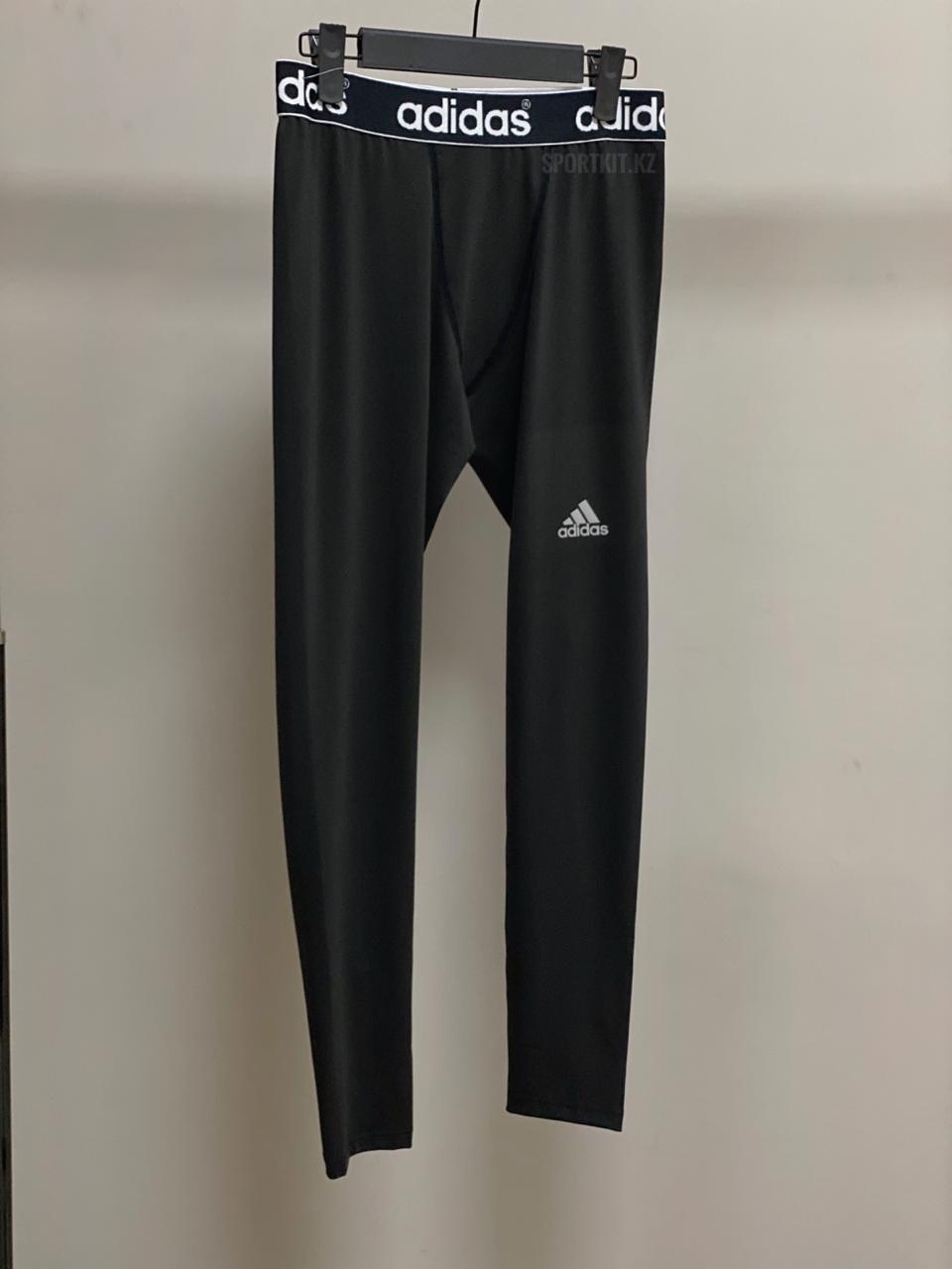 Рашгард 5 в 1 Adidas комплект - фото 2
