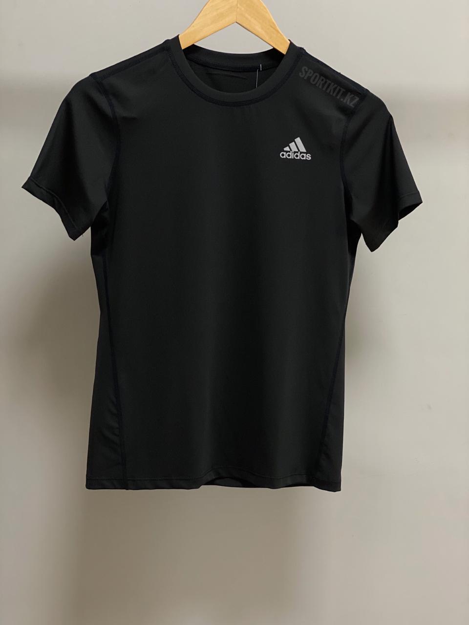 Рашгард 5 в 1 Adidas комплект - фото 3