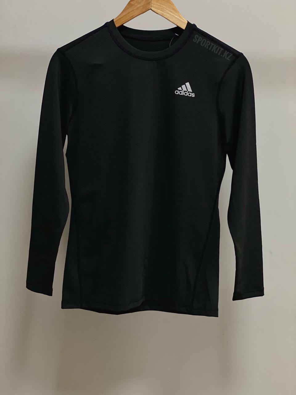 Рашгард 5 в 1 Adidas комплект - фото 4