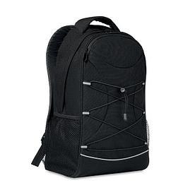 Рюкзак 600D из RPET, MONTE LOMO