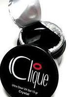 Гель желе 15мл для наращивания Clique