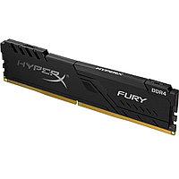 16GB DDR4 DIMM 2666MHz Kingston HyperX Fury (HX426C16FB3/16)