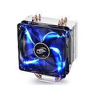 Deepcool GAMMAXX 400 Blue Basic DP-MCH4-GMX400P-BL, фото 1