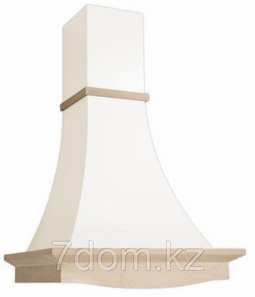 Рококо 60П-700 белый муар/дуб неокр.