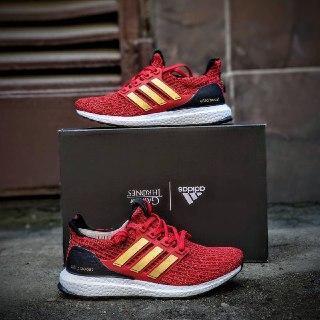 Кроссовки Adidas UltraBoost, фото 2