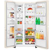 Холодильник LG GC-B247SEDC, фото 2