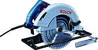 Ручная циркулярная пила Bosch GKS 235 TURBO Professional 06015A2001