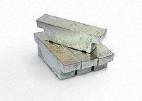 Блок оловянный О2 ГОСТ 860-76