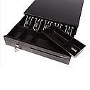 Денежный ящик Mulex CD55 Электро механический, фото 2