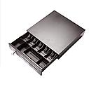 Денежный ящик Mulex CD55 Электро механический, фото 3