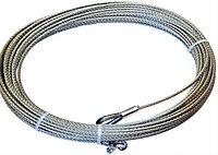 Канат (трос) для талей ЛК-Р 6,9х0,5х0,45 мм ГОСТ 2688-80