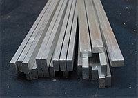 Квадрат алюминиевый 36х36 мм АМг5 (1550) ГОСТ 21488-97 прессованный