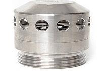 Клапан дыхательный двойного действия Е23 DN 60 AISI 316
