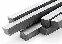 Квадрат из конструкционной стали 6х6 мм ст. 10