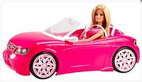 Автомобиль для куклы Barbie