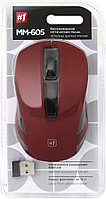Беспроводная оптическая мышь Defender #1 MM-605