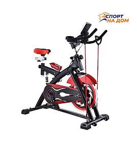 Велотренажер Спин Байк (Spin Bike) A 902 G до 110 кг.