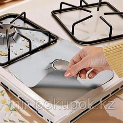 Защитная фольга для плиты( многоразовая ), Алматы