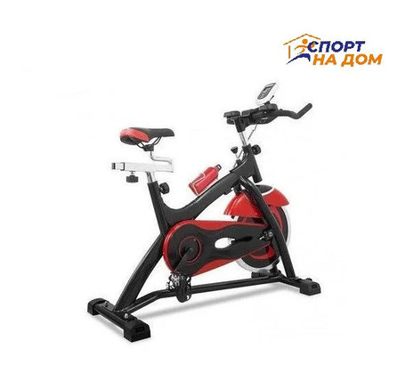 Велотренажер спинбайк (Spin Bike) A902G до 120 кг., фото 2