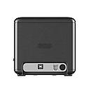 Принтер чеков Mulex P80A (USB,LAN, Black), фото 2