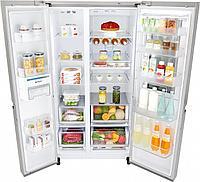 Холодильник LG GC-Q247CADC, фото 2
