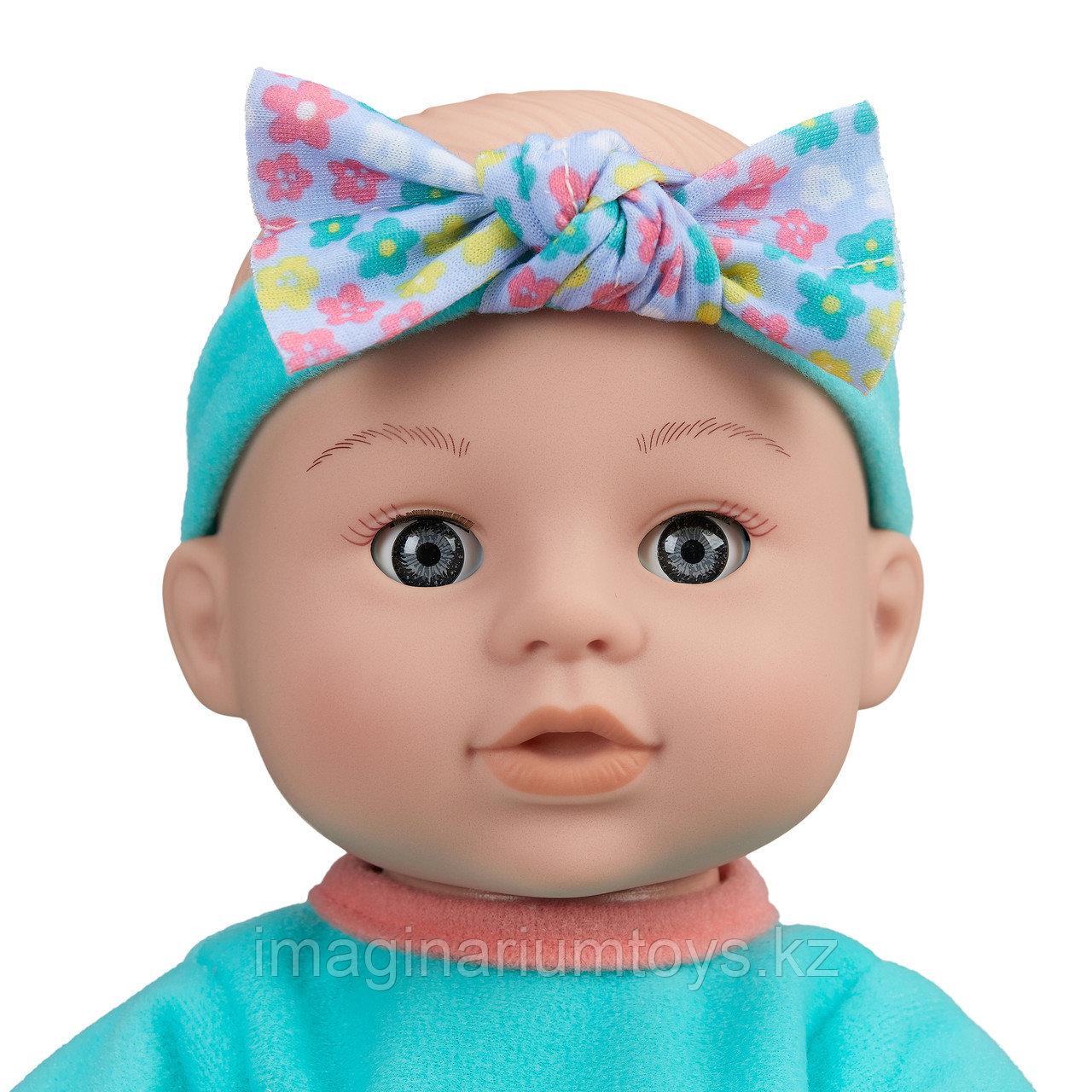 Кукла пупс с комплектом одежды My Sweet Love - фото 2