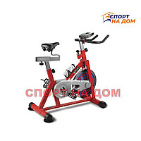 Велотренажер Spine Bike WNQ F1-318M1 до 130 кг