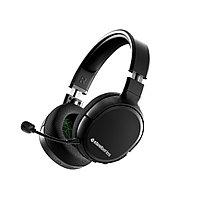 Гарнитура, Steelseries, Arctis 1 Wireless (Series X), 61502, Микрофон выдвижной гибкий, 20-20000 Гц