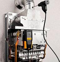 Настройка газовых котлов газоанализатором