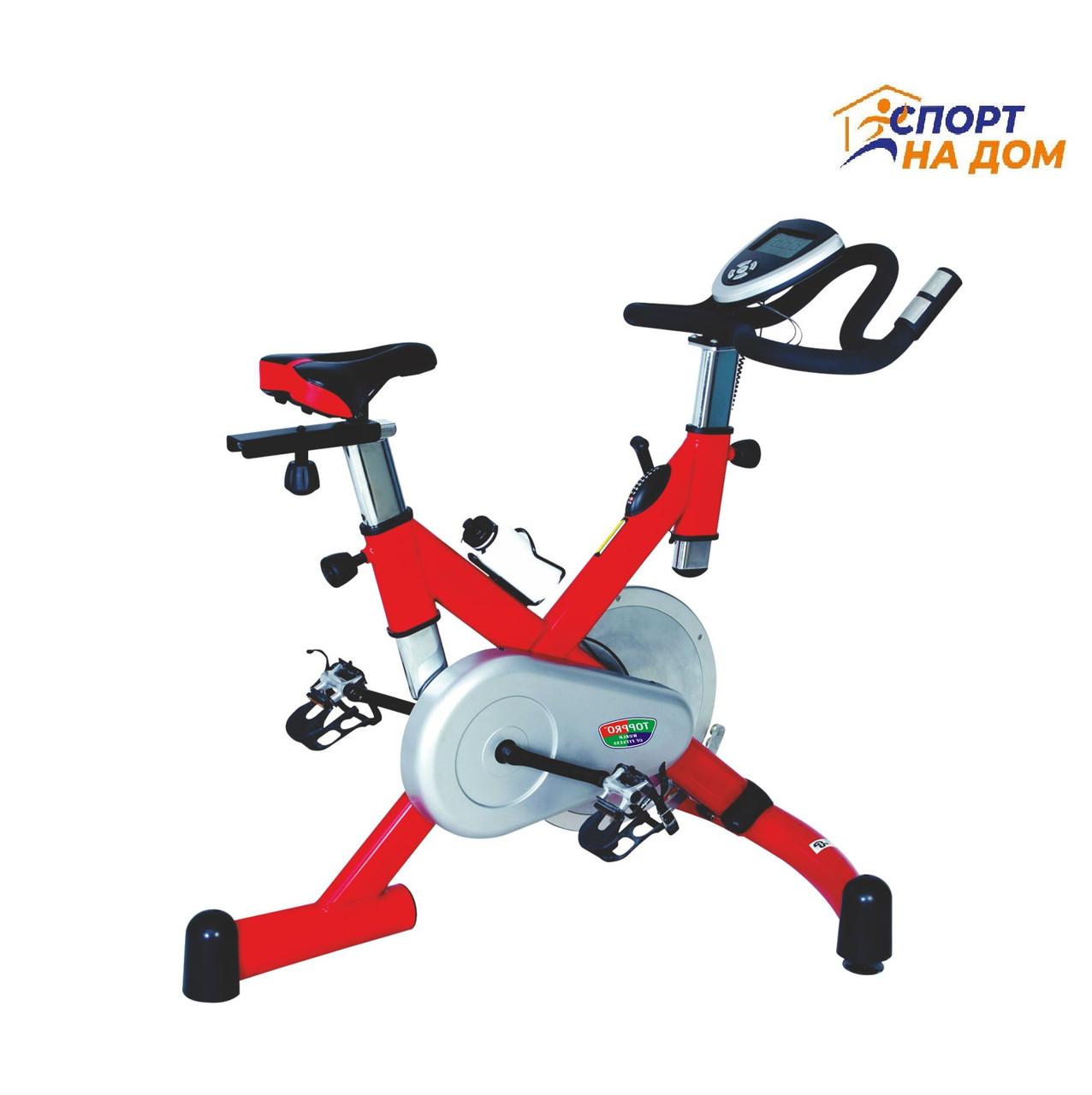 Тренажер Spin Bike A902 для сайкл экстрима до 150 кг