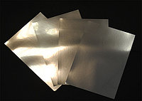 Лист из прецизионного магнитно-мягкого сплава 50Н (ЭИ467; 50НП; 50Н-ВИ) Пермаллой ГОСТ 10160-75